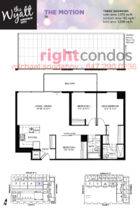 Daniels Wyatt Motion Floorplan, 20 Tubman Ave