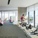Daniels Wyatt Fitness Studio, 20 Tubman Ave