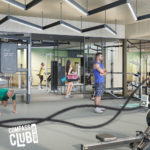 Daniels DuEast Compass Club GYm