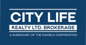 city Life Realty Logo