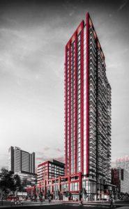 Daniels Artworks Tower