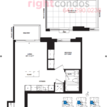 Daniels Artworks Niche Floorplan