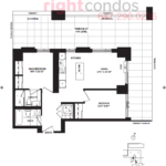 Daniels Artworks Tempera Floorplan