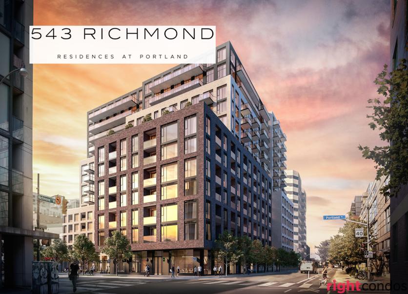 543 Richmond Main Render