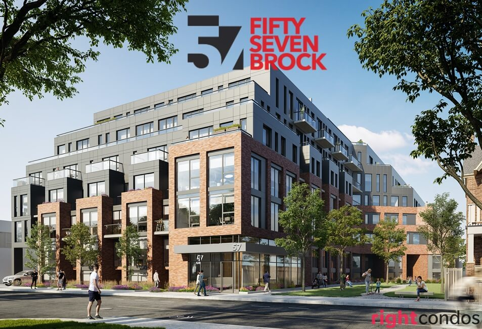 57 Brock building rendering primary