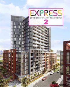 Express 2 Condos