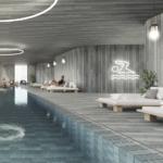 King Toronto Amenities Pool