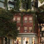 King Toronto Streetscape
