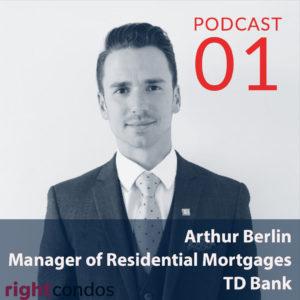 Arthur Berlin Podcast