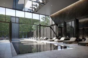 Untitled Condos Pool