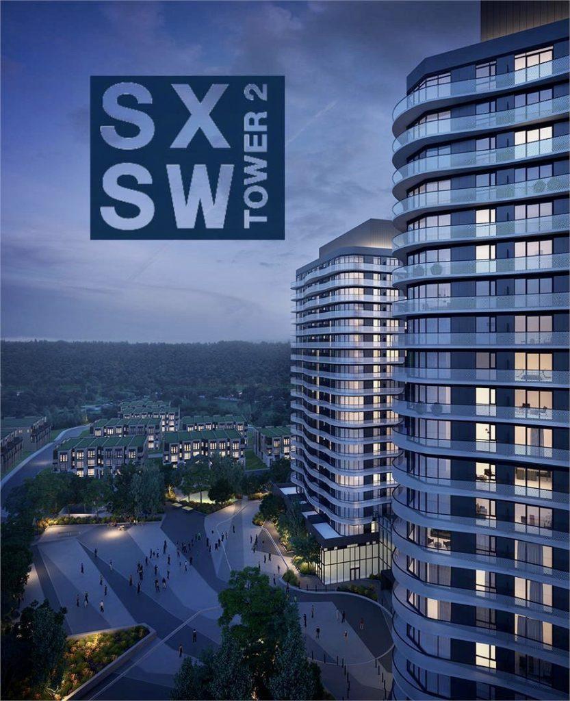 SXSW 2 Condos
