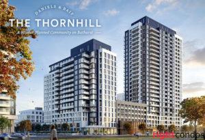 Daniels The Thornhill Condo