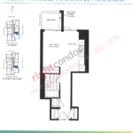 Daniels DuEast Beacon Floorplan