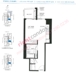 Daniels DuEast Beaufort Floorplan