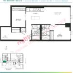 Daniels DuEast Bulwark Floorplan