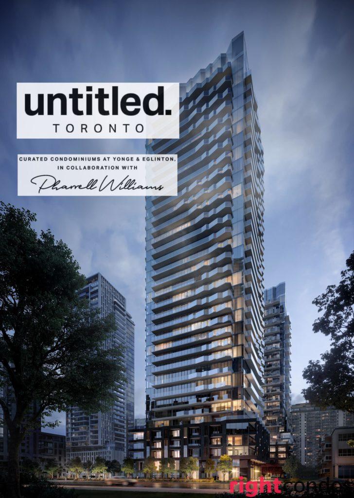 Untitled Condos Toronto