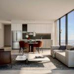 SXSW Suite Interiors