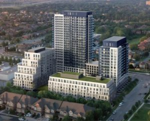 The Thornhill Condos Master Planned Community