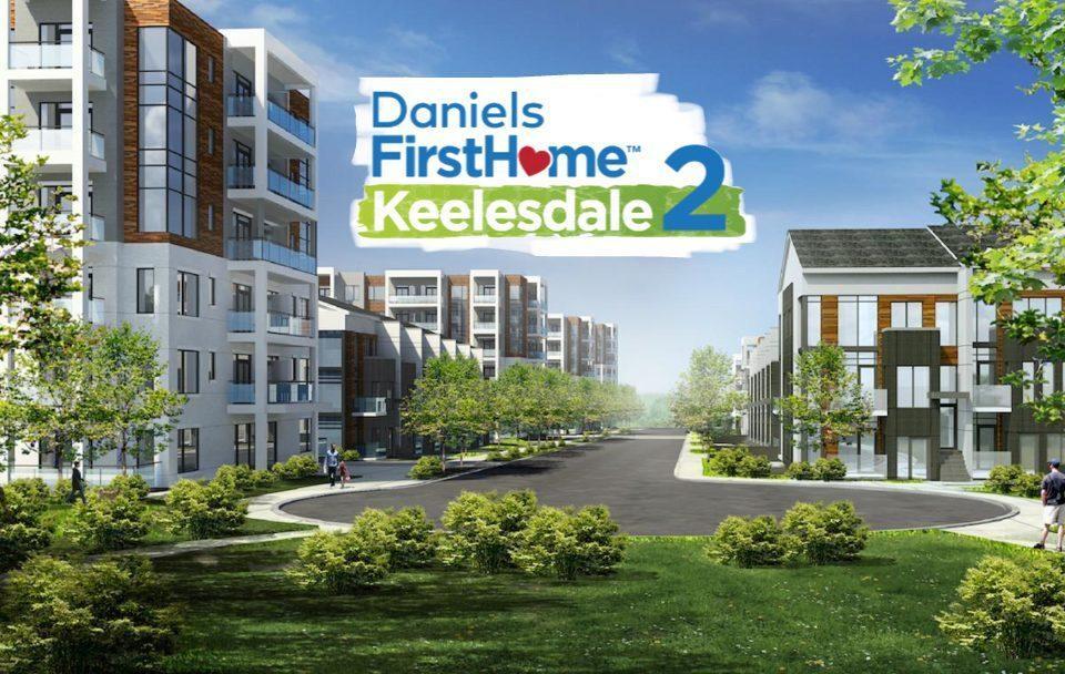 Daniels Keelesdale Phase 2