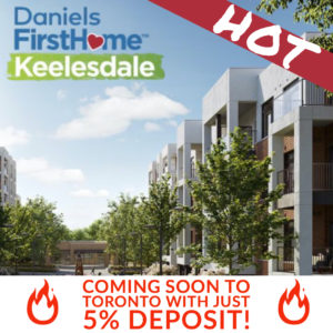 Daniels First Home Keelesdale Coming Soon 5% Deposit