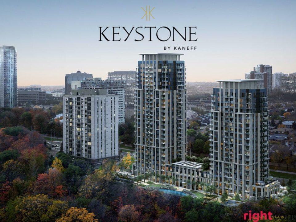 Keystone Condos by Kaneef