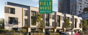 Field House Eco Urban Towns