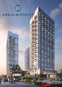 Abeja District
