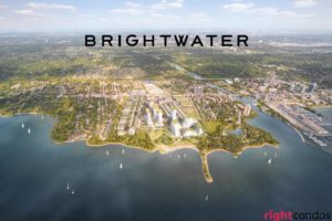 Brightwater Mississauga Condos