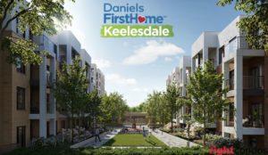 Daniels First Home Keelsdale
