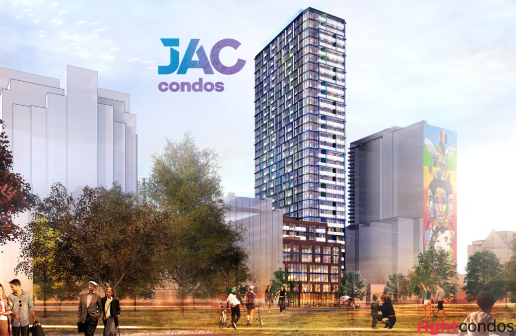 Jac Condos by Graywood