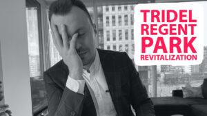Tridel Regent Park Revitalization Youtube Video