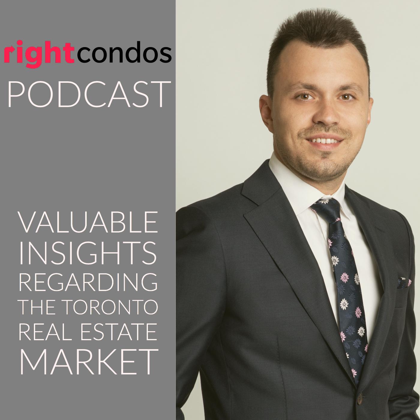 Right Condos Podcast
